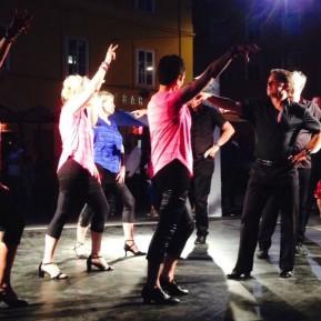 Fotos – Tag des Tanzes 2015