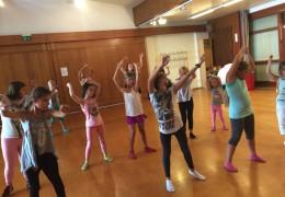 Fotos – Dance Creative Camp 2015