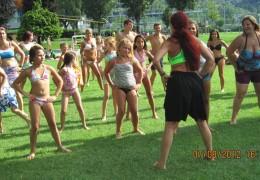 Fotos – Tivoli Tanzprojekt