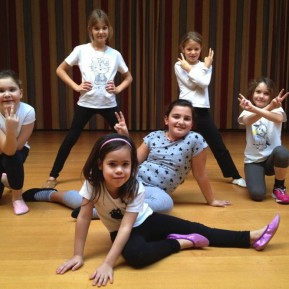 Fotos – Zumba Kids