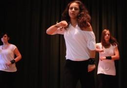 Fotos – Video Clip Dance