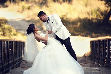 Hochzeits-Tanzkurse - (c) Dancing Unlimited
